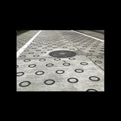 コンクリート舗装工事