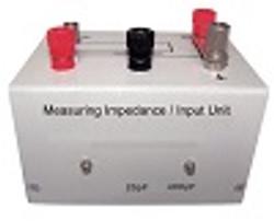 Measuring Impedance