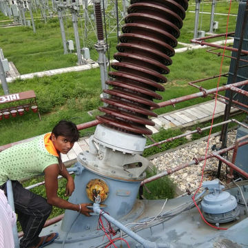 KPM CT_PT Analyzer , Power Transformer B