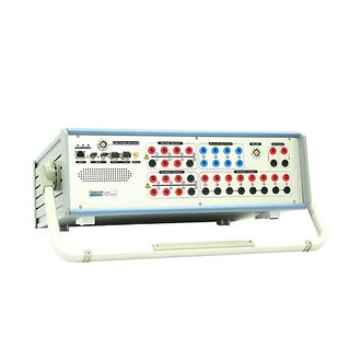 relay test kit 6 phase ,iec 61850