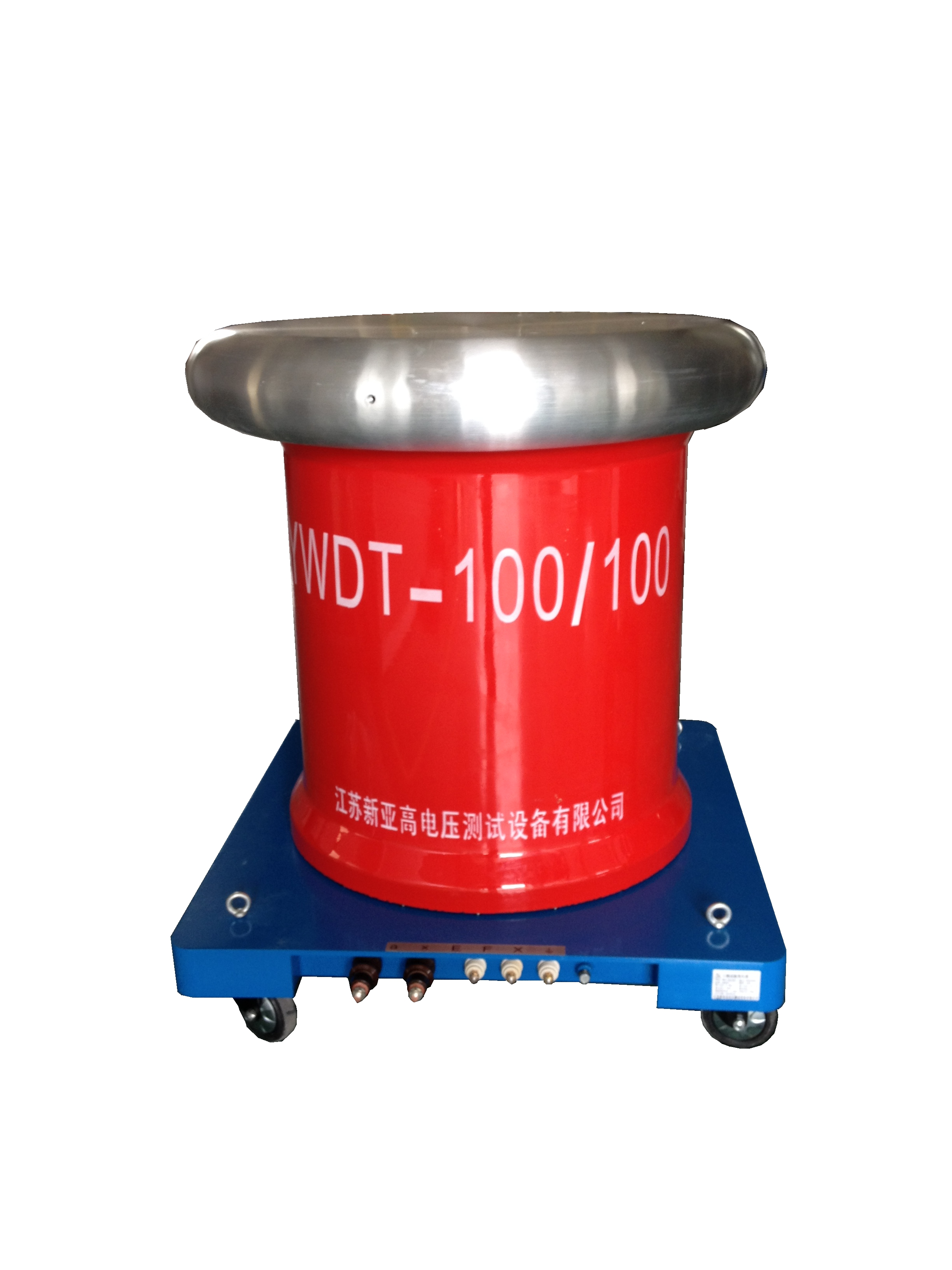 Non PD Test Transformer