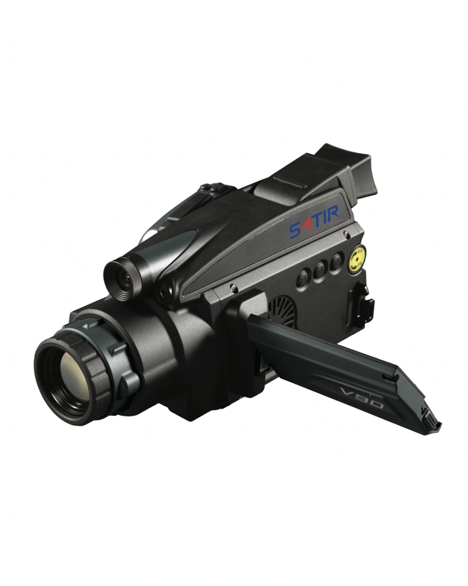 V Series ( Gas Thermal Imager )