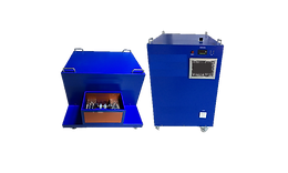 Current transformer thermal current automatic test device
