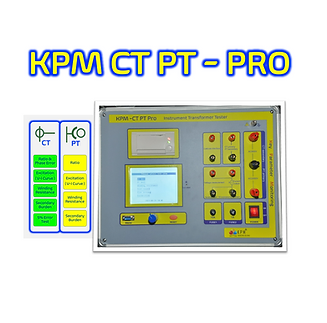KPM CT PT Pro