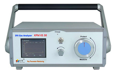 KPM KS30-SF6 gas analyzer.png