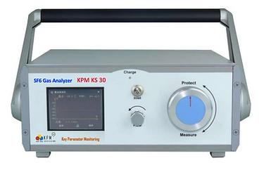 KPM KS30-SF6 gas analyzer.png