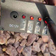 Wireles Transmitter (LA103+)