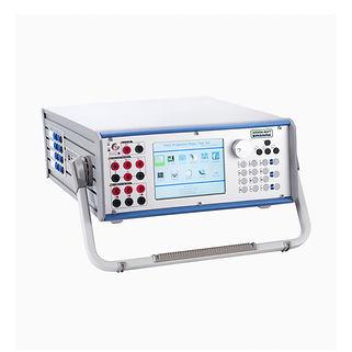 Kingsine K68i IEC 61850 , universal relay test kit , automatic relay test kit ,3 phase
