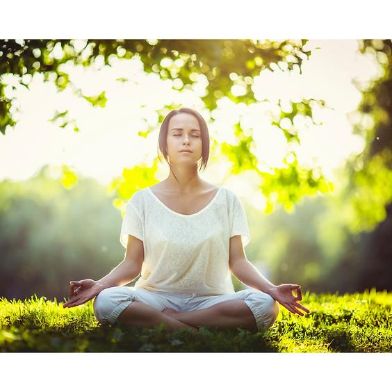 Meditación con mudras