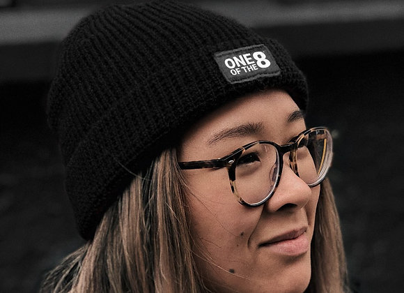 The ONEOFTHE8 Beanie