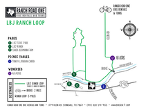 LBJ Ranch Loop