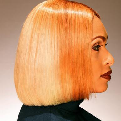TRC 4x4 Custom Closure Wig