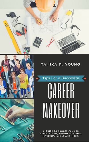 Tips For a Successful Career Makeover Book