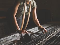 Audio Post-Production in Pro Tools | Domestika