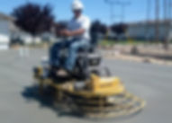 boise commercial concrete contractor