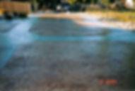 boise decorative concrete driveway
