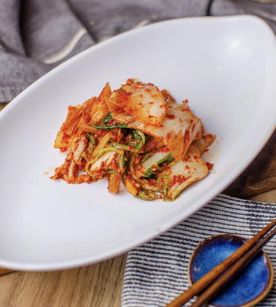 kimchi side ch