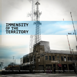 Immensity of the Territory vol.3