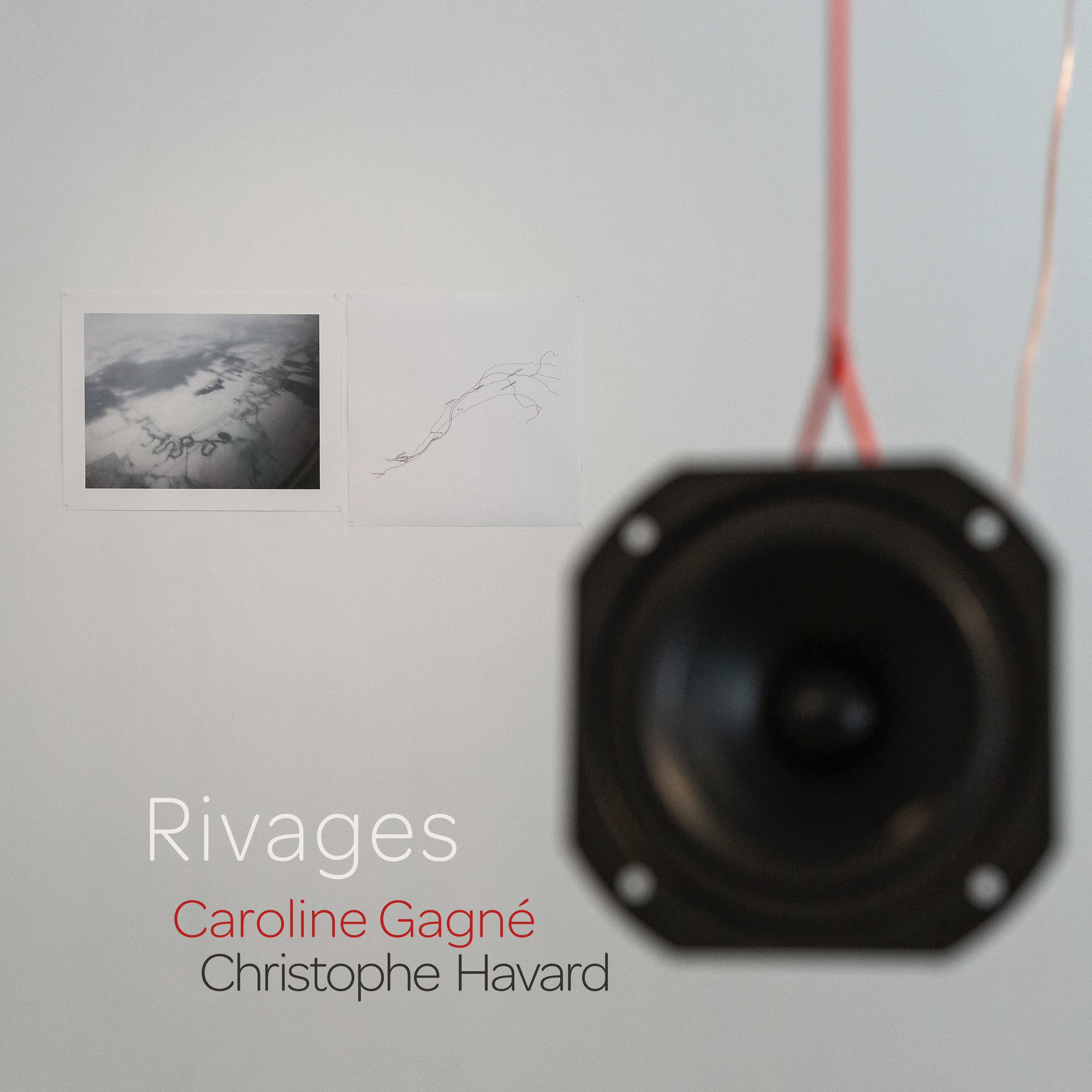 Album audio Rivages