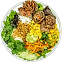 STEAK POKE BOWL