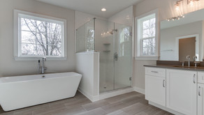 New Construction by Rockwell Custom Homes