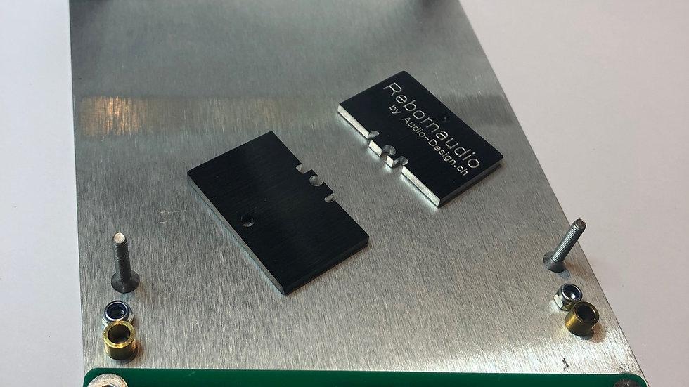Neumann W491 500' Adapter Set