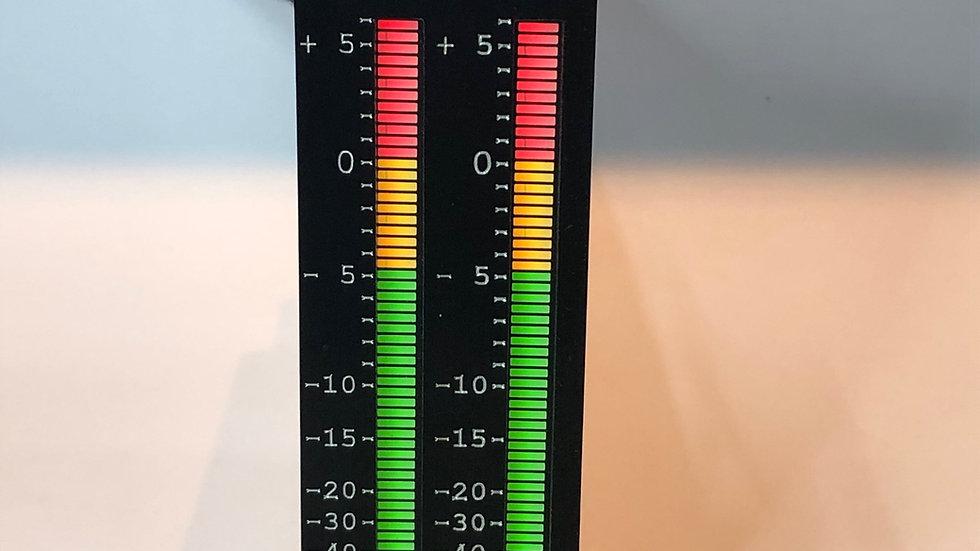 PPG/VU Meter Stereo 500'