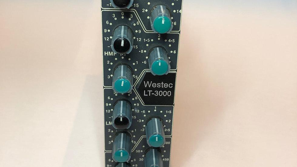 Westec LT-3000 EQ 500'