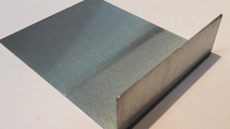 Main Frame Aluminium