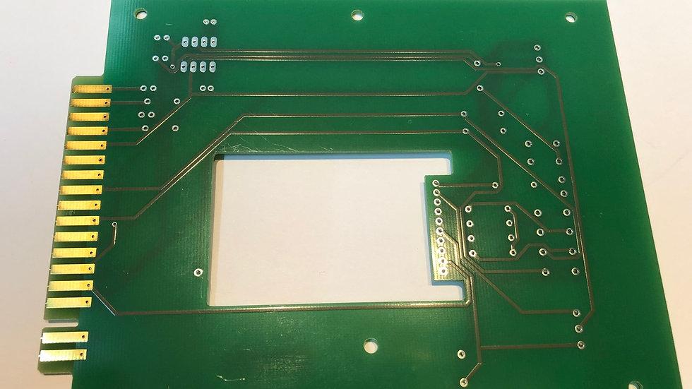Amek M-2500 Adapter PCB DIY