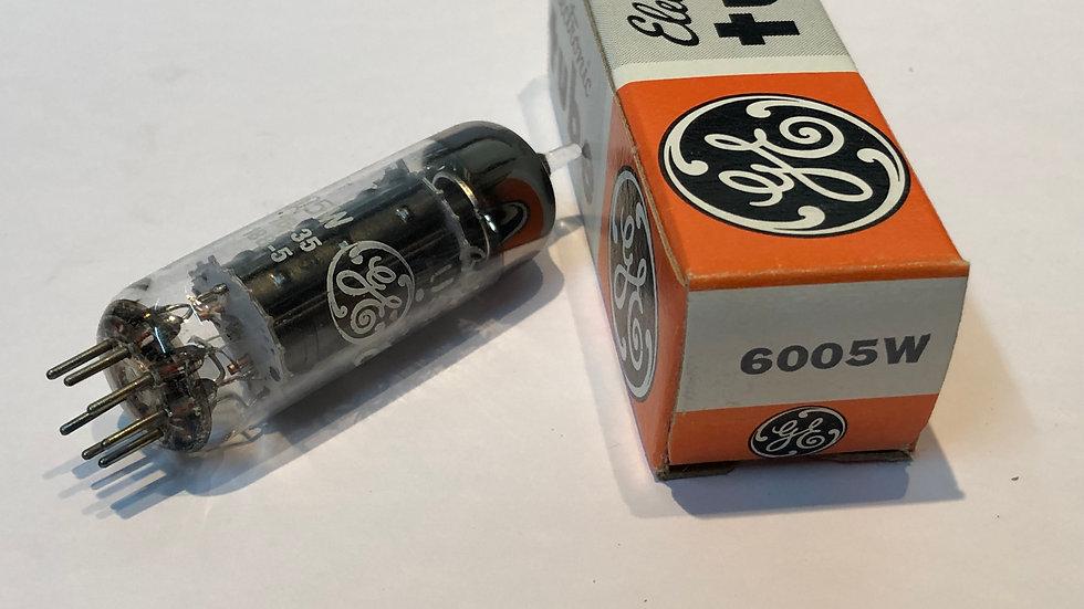 GE 6005 NOS