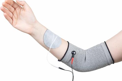 Conductive Garment Elbow
