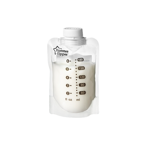 Tommee Tippee Pump and Go Milk Storage Bags