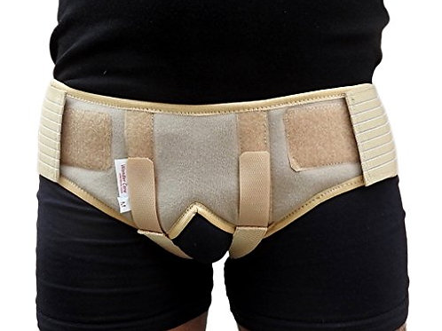 Hernia Belt with Compression Pads