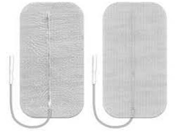 Electrodes 2x3.5 rectangle