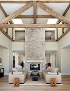 Poutres-plafond-traitement-sablage-déco-