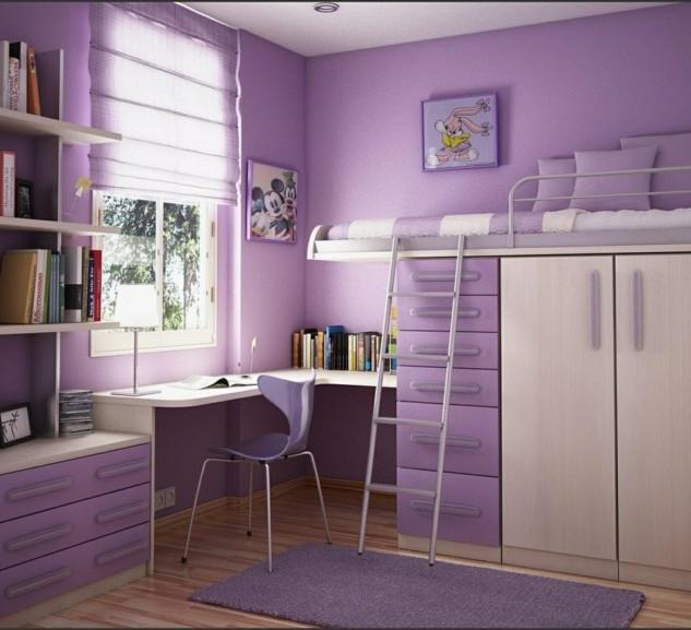 chambre-fille-moderne-violet-entreprise-