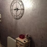 contemporain-couloir-enduit-décoratif-en