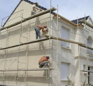 travaux-façade-ORLEANS
