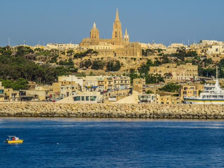 First ever Malta to Gozo fast ferry service to launch in June!