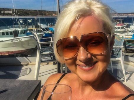 Travel Blog - Wonderful Westreme Kitchen + Bar, and more of marvellous Mellieha, Malta.