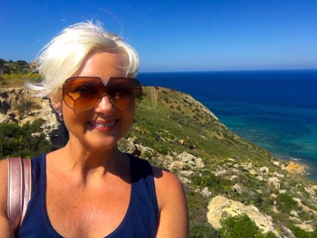 Travel Blog - In search of Calypso Cave and a visit to the BEST beach on Gozo.