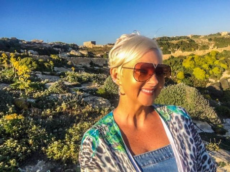 Travel Blog - The best sunset in Gozo 🌅