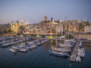 Revised entry rules for Malta issued 16 August - A guide for UK nationals