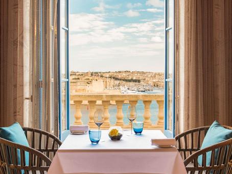 10 new hotels in Malta to explore.