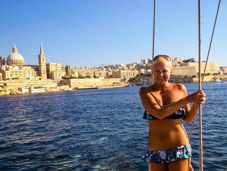 15 reasons why you should visit Malta