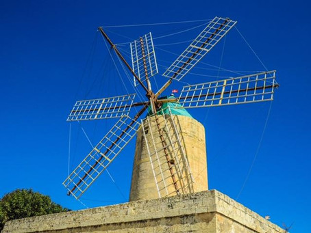 Travel Blog - The Beauty of Gozo - Part 2