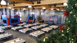 Xmas Party Fort Edm Park