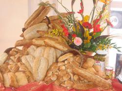 Bridgebrand Loaves