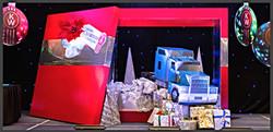 Kenworth Christmas Stage 2014